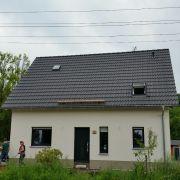 Hausübergabe Ganze-Dümchen_ Hausfront1